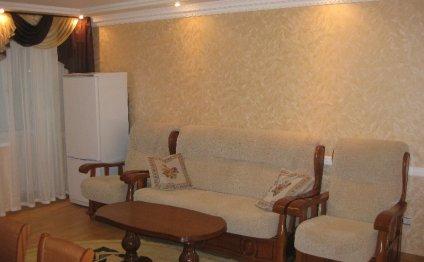 Квартира посуточно Широкая
