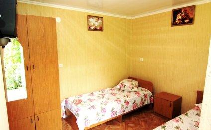 Частная мини-гостиница на ул