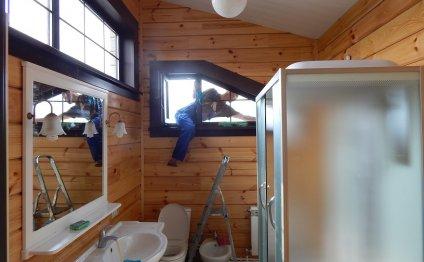 Уборка дома в Щербинке