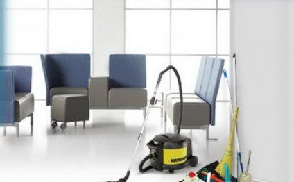 Генеральная уборка квартир в