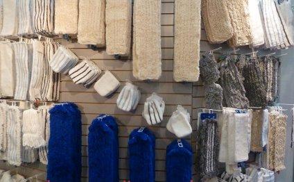 инструменты для уборки пыли в