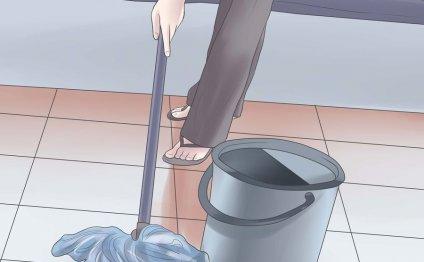 Как уменьшить количество пыли