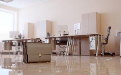 Комплексная уборка офиса