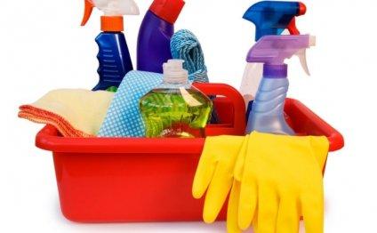 Уборка квартир,домов и других