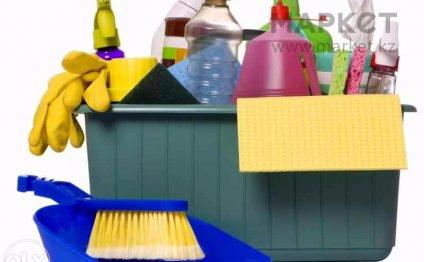 Предоставляю услуги по уборке