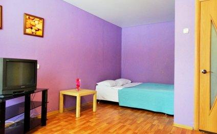 Квартира эконом-класса в Туле