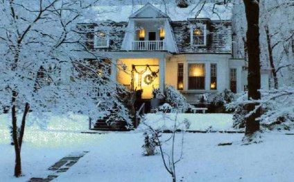 Советы по уборке снега на