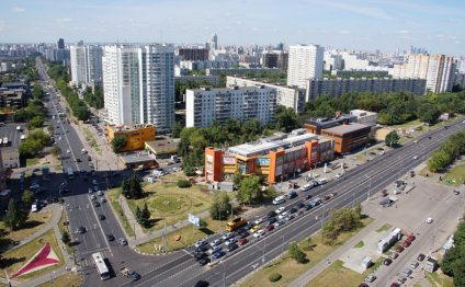 Уборка квартир Коньково
