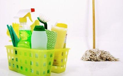 Как быстро убрать квартиру: