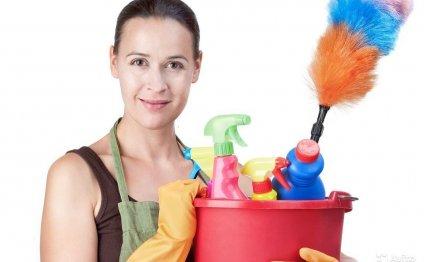 Экологическая уборка квартир