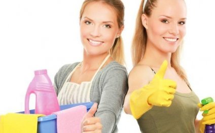Уборка квартир и помещений