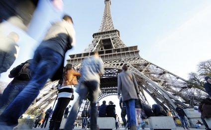 Ситуация в сфере туризма